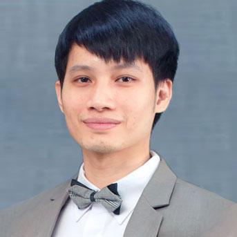 Kevin Teh Profile